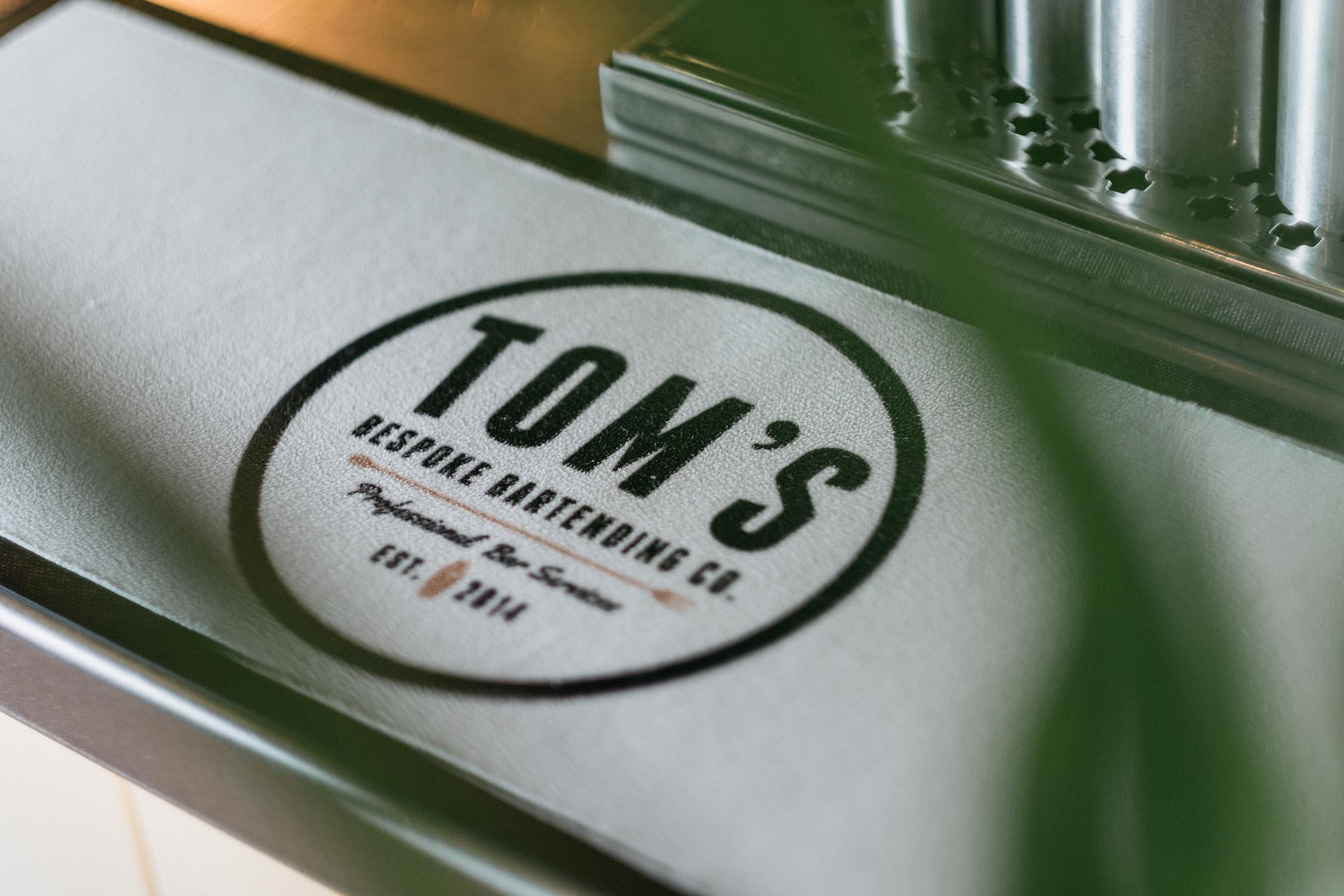 Toms Bars Névé Studios Case Study 1