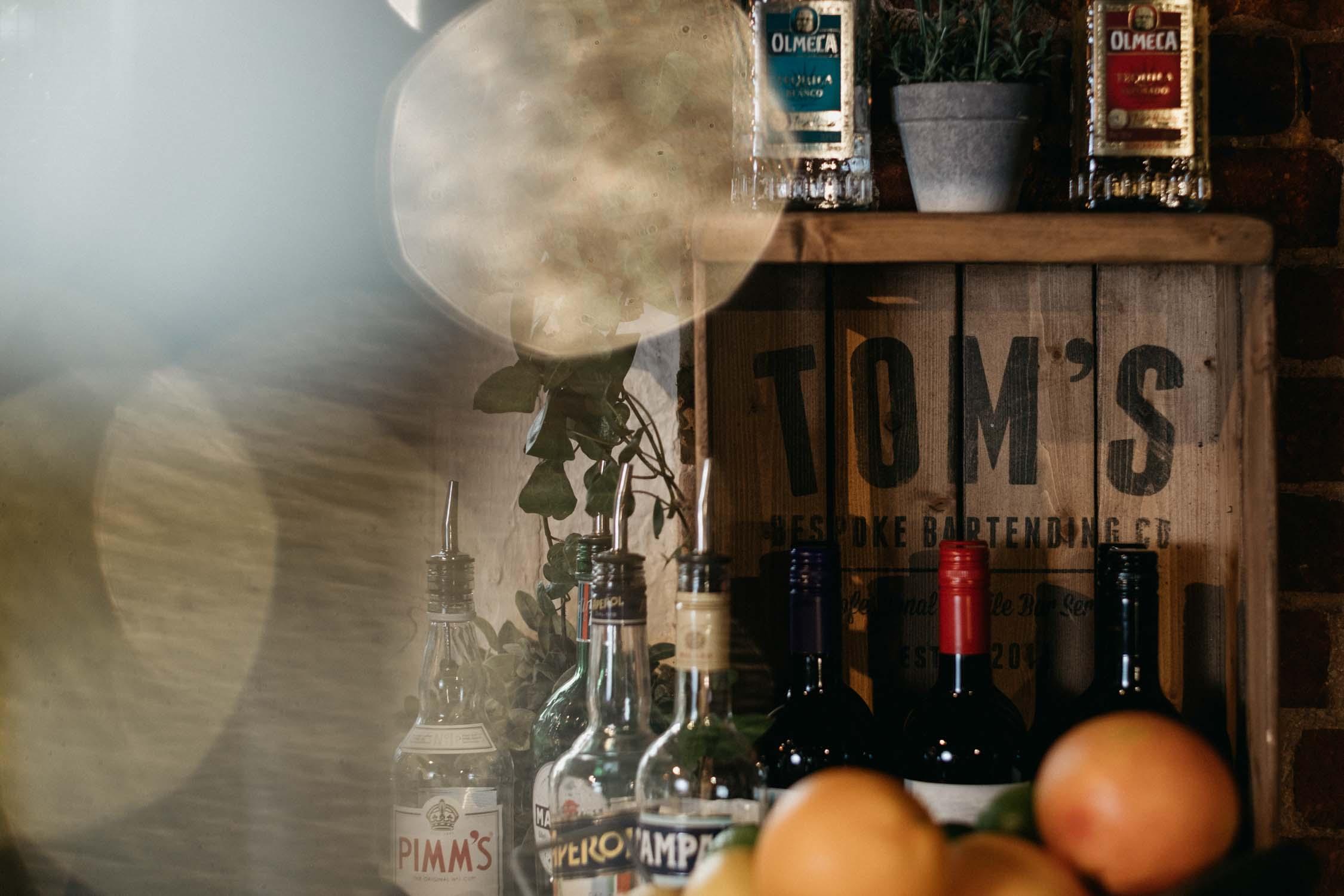 Toms Bars Névé Studios Case Study 2