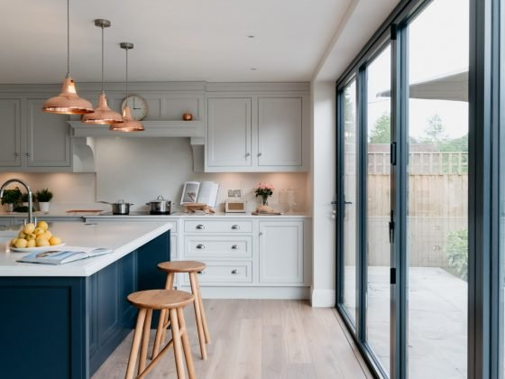 Shorewood Homes Redthorne House Neve Studios Case Study 2