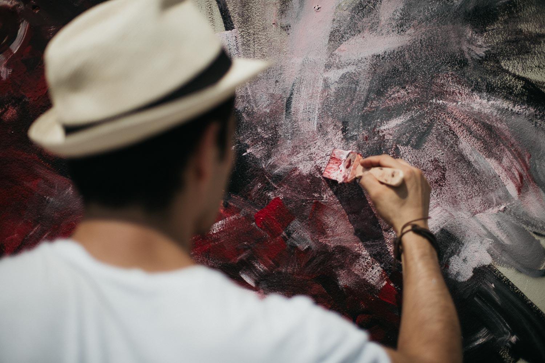 Ambassadeur Art Case Study Neve Studios 2