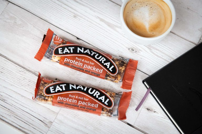 Eat Natural Névé Studios Case Study 50