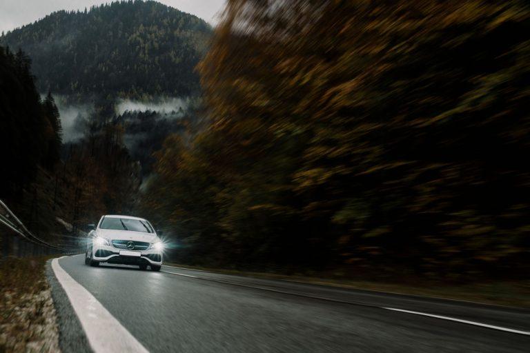 Neve Studios Mercedes Benz Austria 1 2
