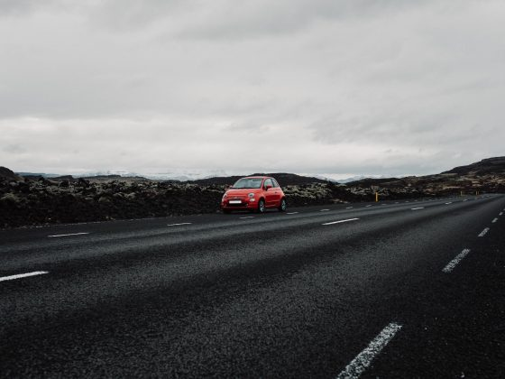 Neve Studios Automotive Portfolio 1
