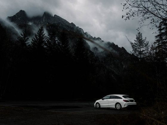 Neve Studios Automotive Portfolio 6
