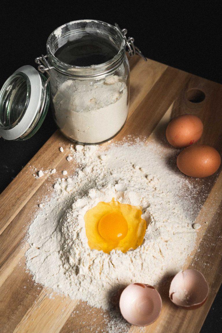 Neve Studios Food Portfolio 1