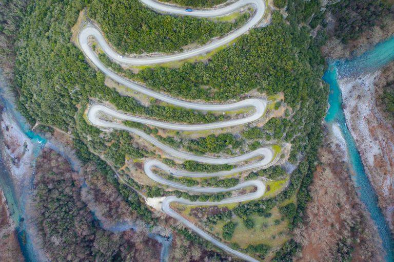 Aristi Mountain Resort Greece Video Photography Case Study 2019 16