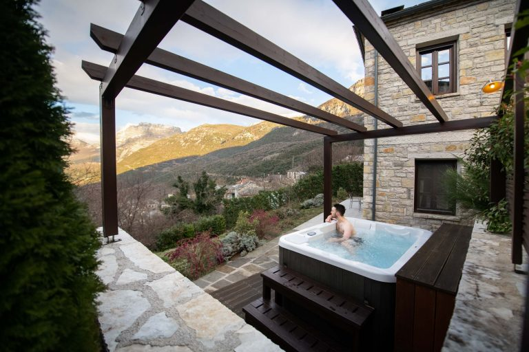 Aristi Mountain Resort Greece Video Photography Case Study 2019 30