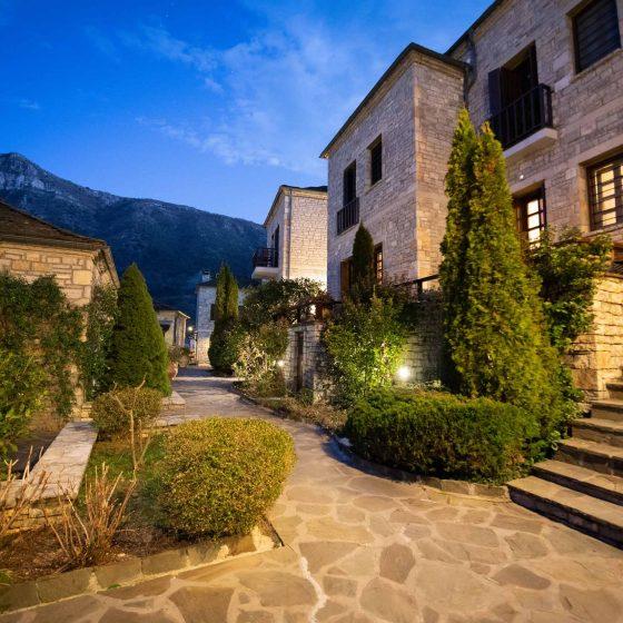 Aristi Mountain Resort Greece Video Photography Case Study 2019 34