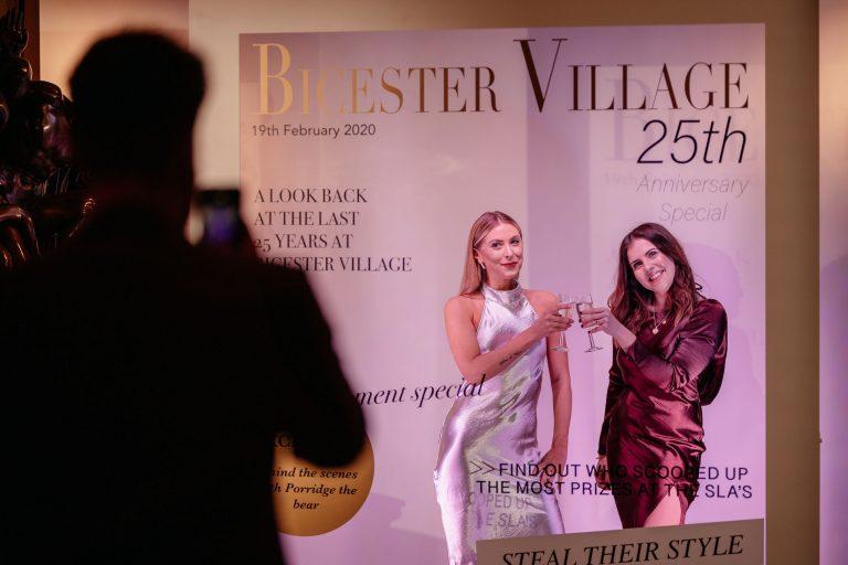 Bicester Village Staff Awards 2020 Event Photographer London 3