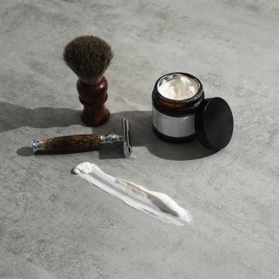 Cosmetics Product Photography Studio in Hampshire Apothe Co Neve Studios 2