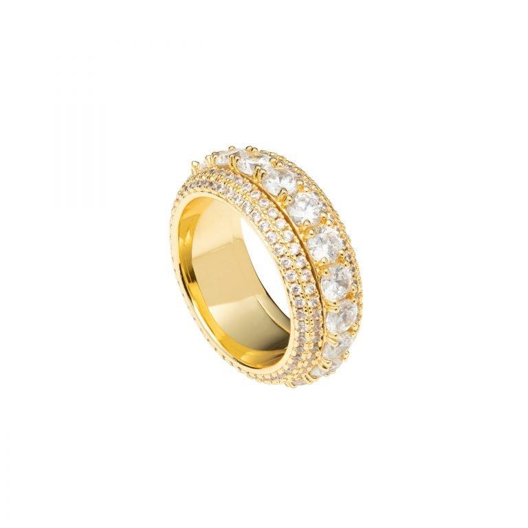 Jewellery Ecommerce Photography London 2