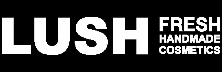 Lush logo logotype 1