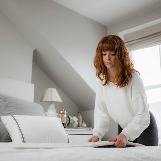 Luxury Bedding and Interiors Photography Studio in Hampshire Dreamland UK 48