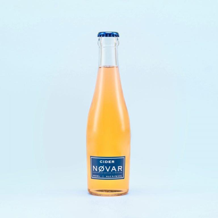 Novar Cider London Photography Studio 1