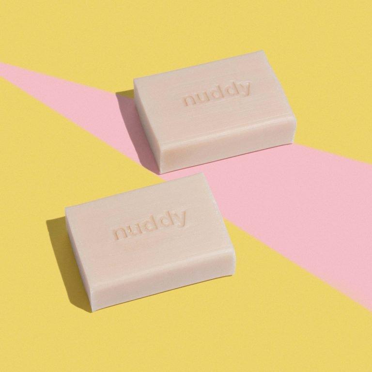 Nuddy Soap Beauty Photography UK 5