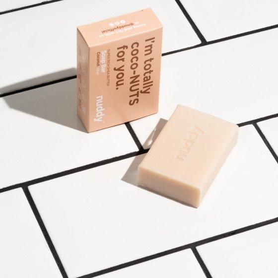 Nuddy Soap Beauty Photography UK 9
