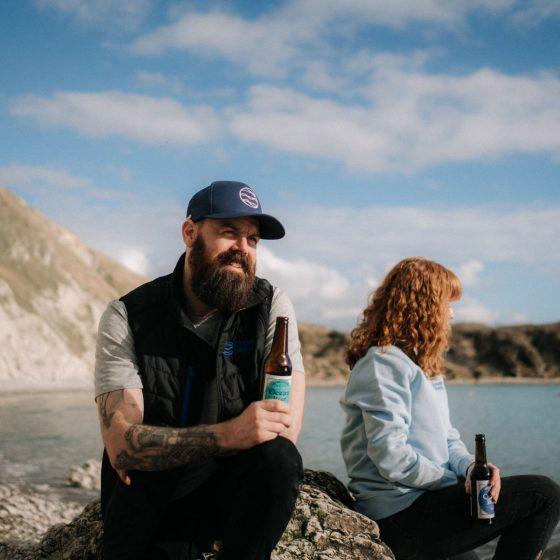 Outdoor Apparel Photography Studio in Hampshire Ocean Born Foundation 45