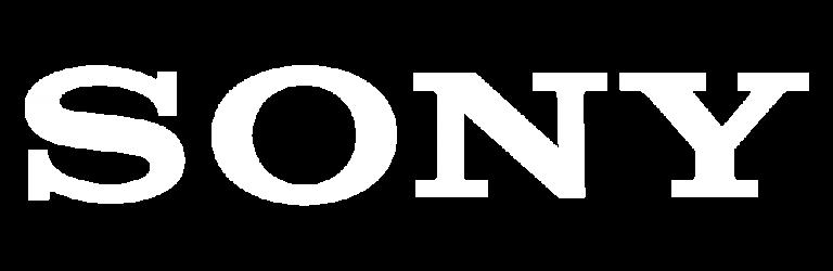 sony logo white 1